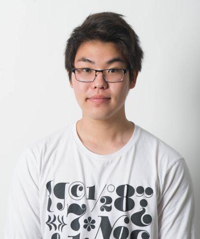 Photo of Hiroki Goto