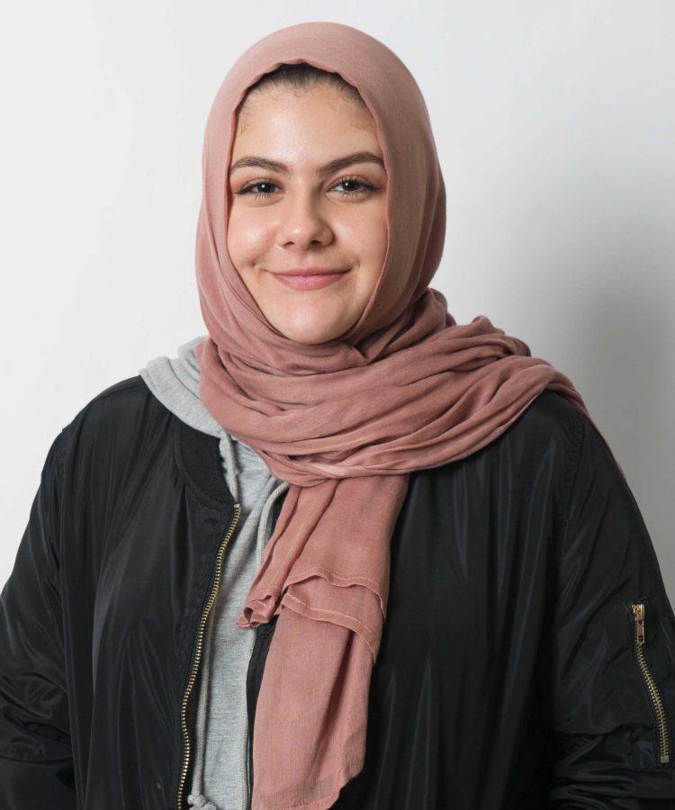 Dina Ghanim