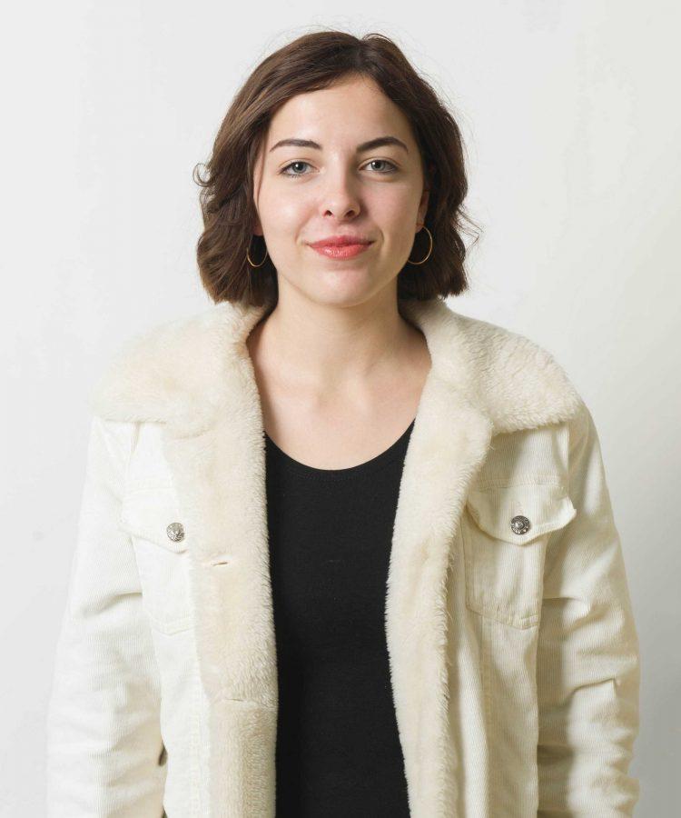 Elizabeth Fauver