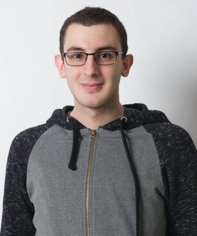 Photo of Malek Chamas