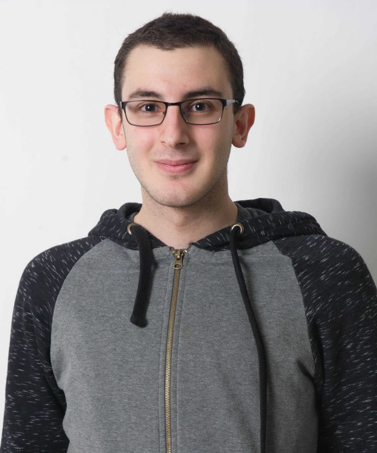 Malek Chamas