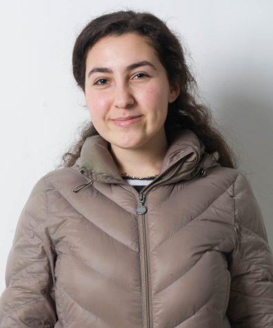 Photo of Maryam Bacaloni