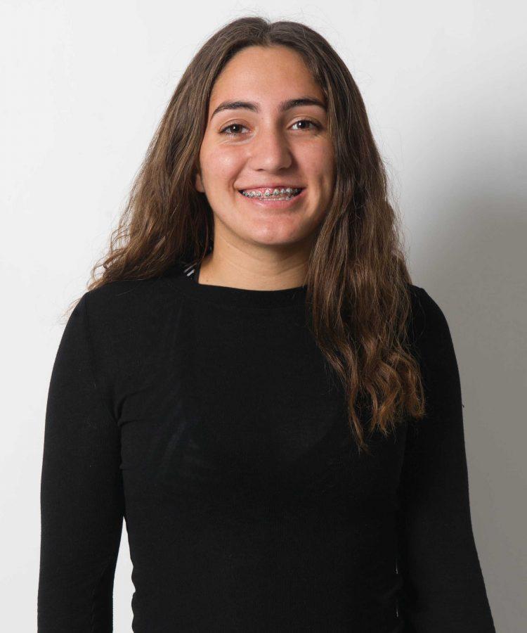 Yasmine Elahihaghighi