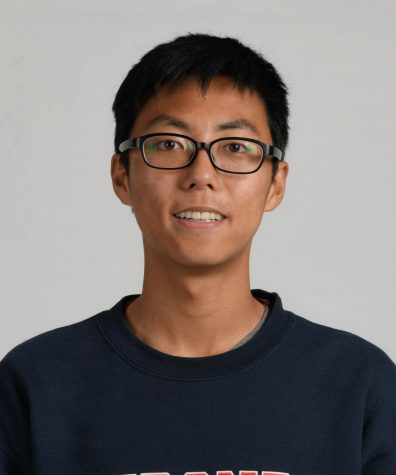 Photo of Sangjun Lee
