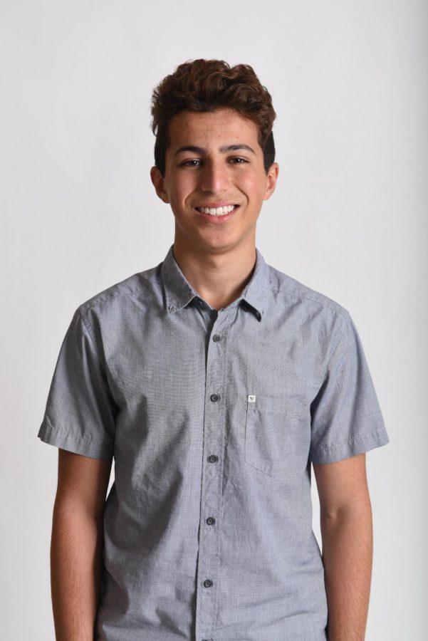 Adam Sayad