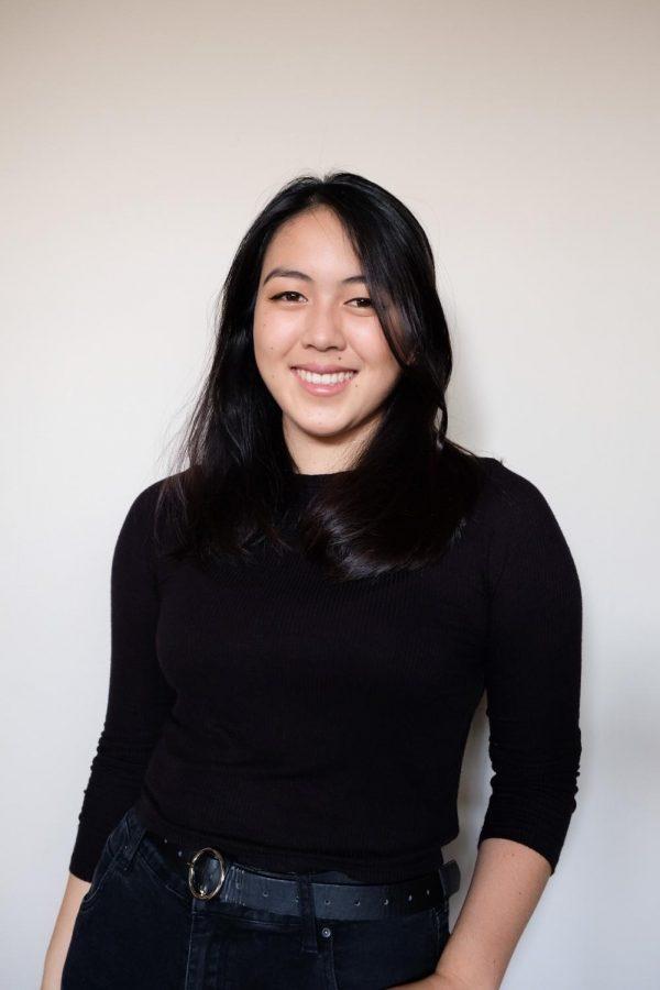 Alexis Mesa