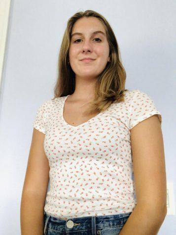 Photo of Hadley Short