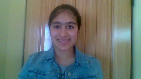 Photo of Simra Zargar