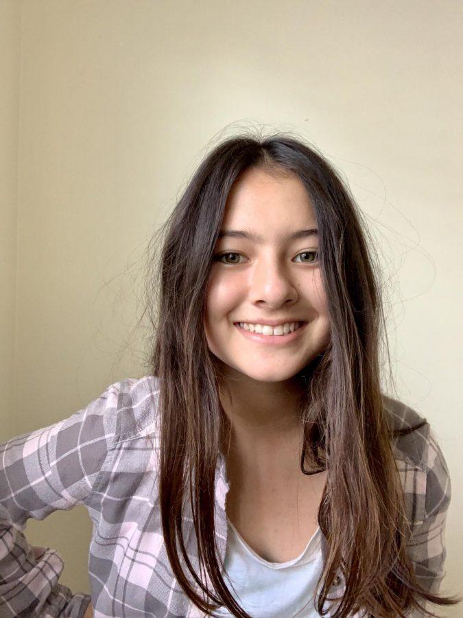 Sara Miyake-Singer