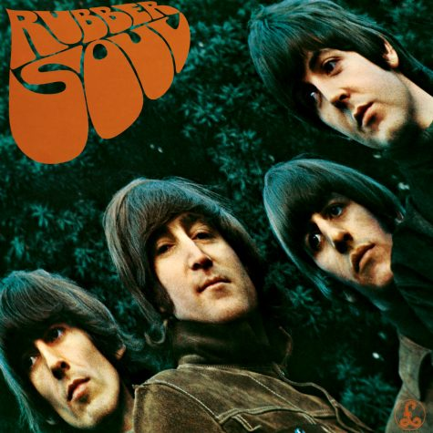A young review of the old: Rubber Soul
