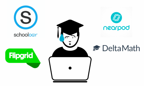 Online learning resources: Are they all necessary?