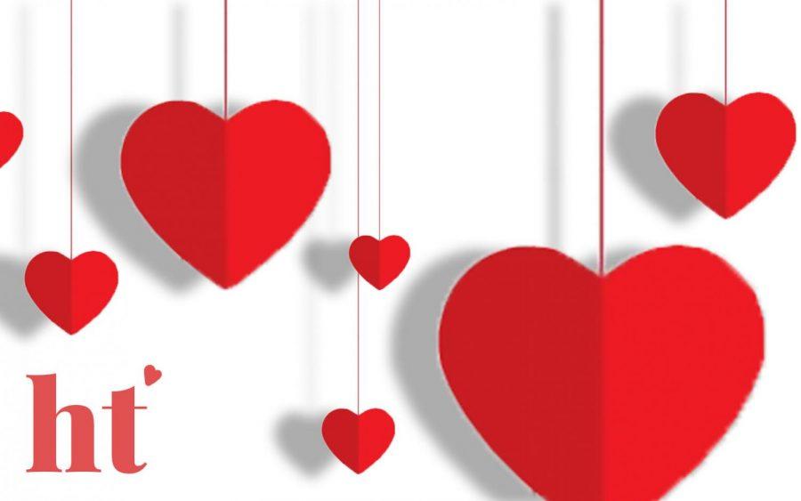 Dear Valentine's Day,