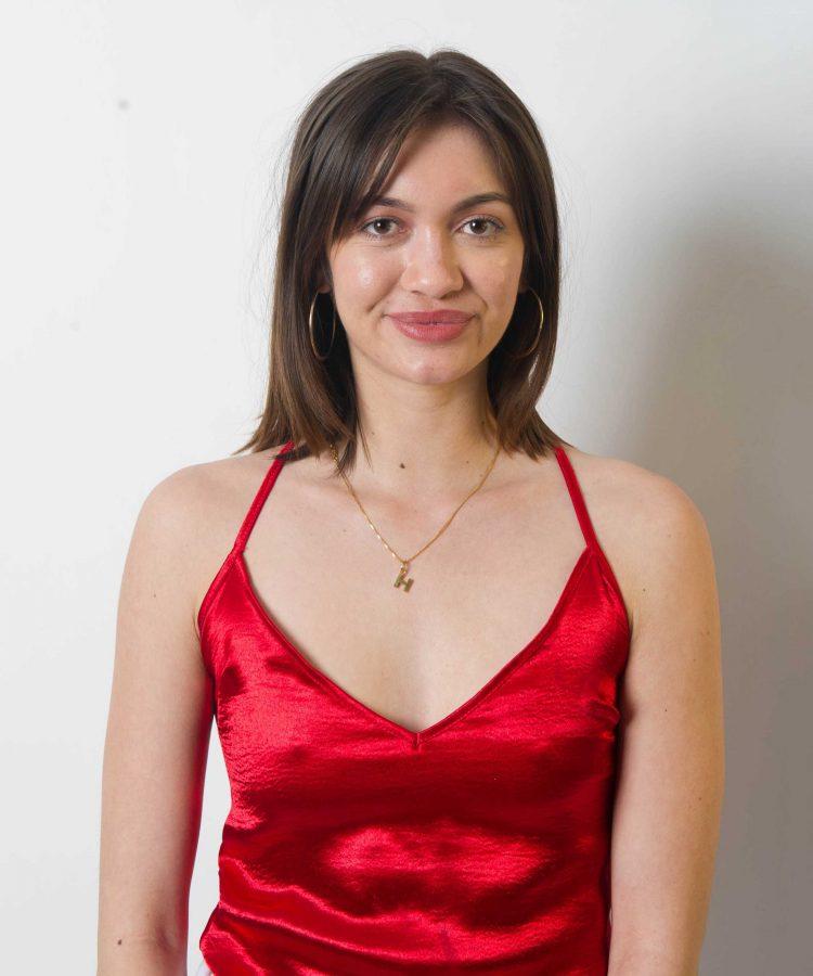 Hayley O'Connor-Rigby