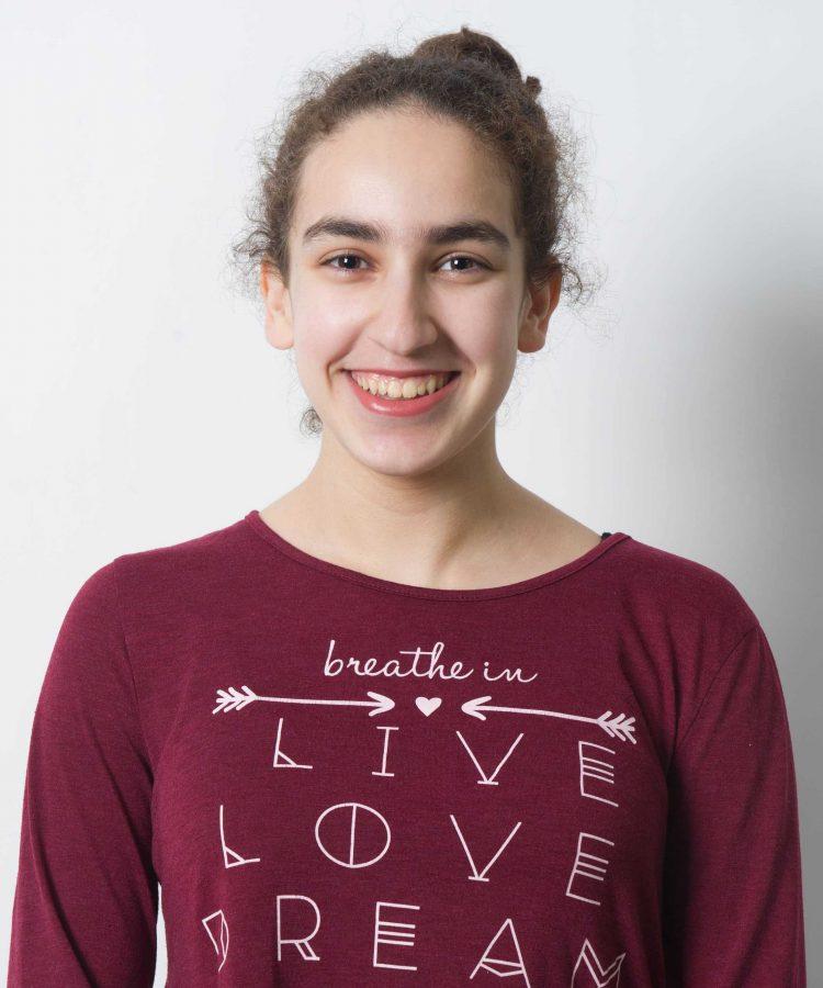 Reem Chamas