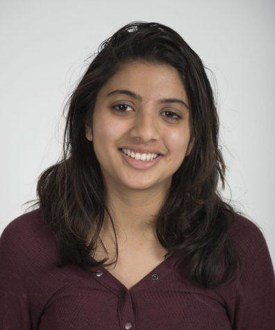 Photo of Aaya Jhaveri