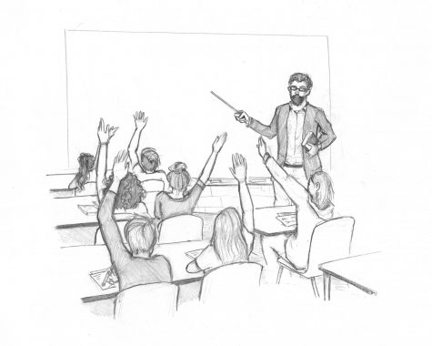 Teachers should be allowed modern politics in the classroom