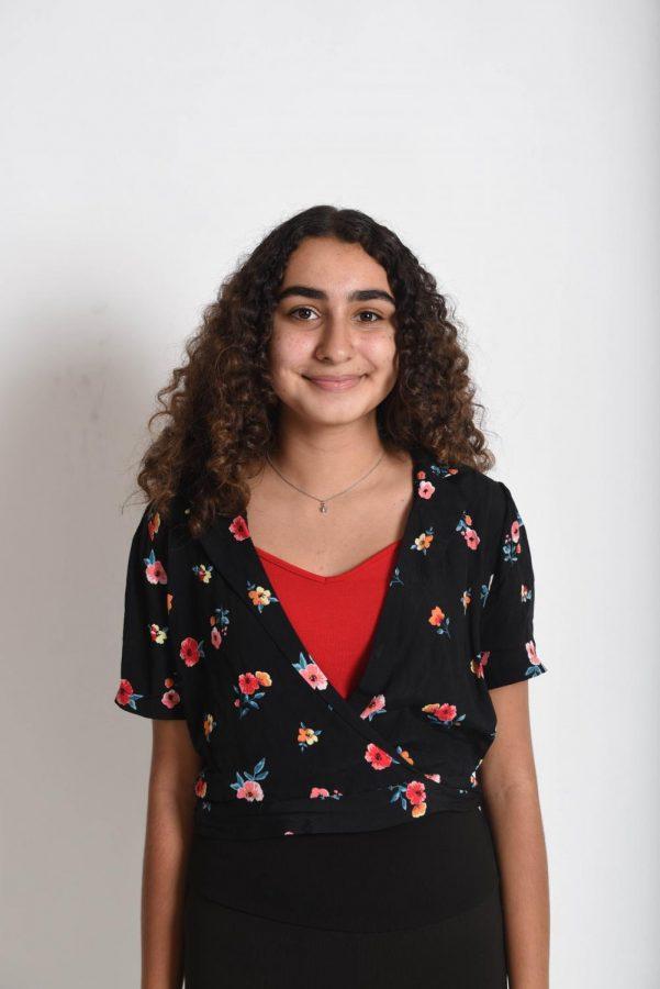 Nadia Bidarian
