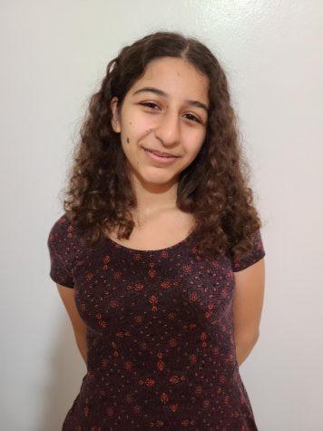 Photo of Sarah Falahahwazi