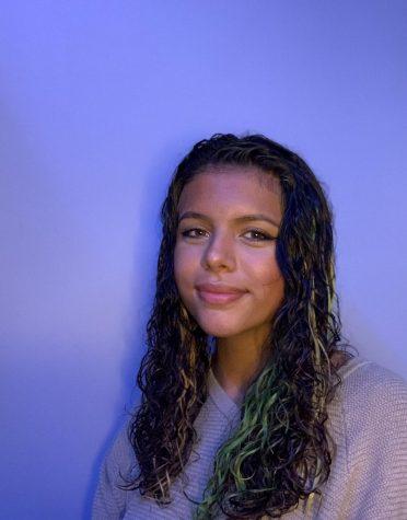 Photo of Celina Moreno