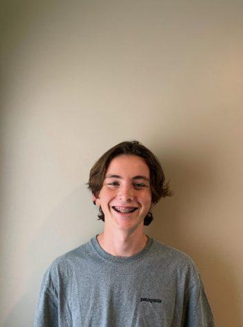 Photo of Ben Ringel