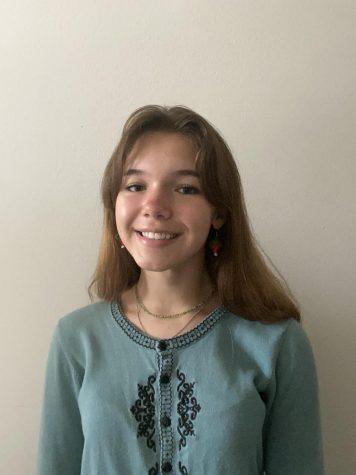 Photo of Zelia Lerch