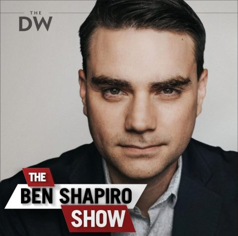 The duality of man: The Ben Shapiro Show