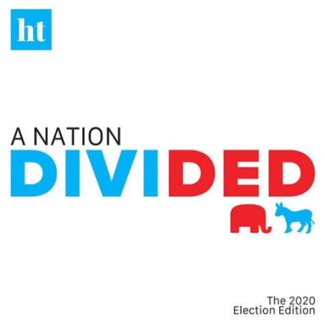 Election 2020: A Nation Divided