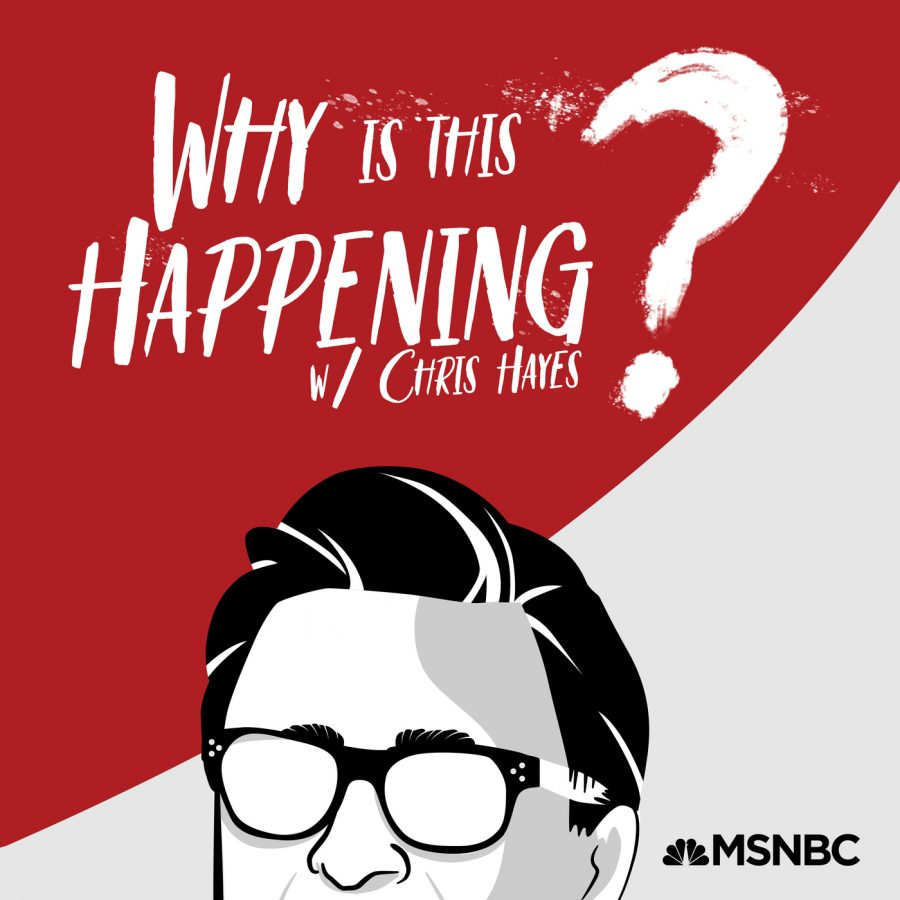 Why is this Happening? podcast by Chris Hayes provides thoughtful analysis, though holds clear liberal bias