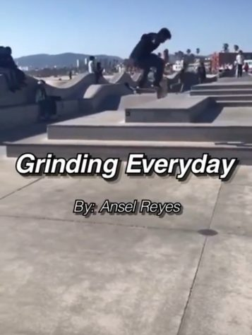 Grinding everyday
