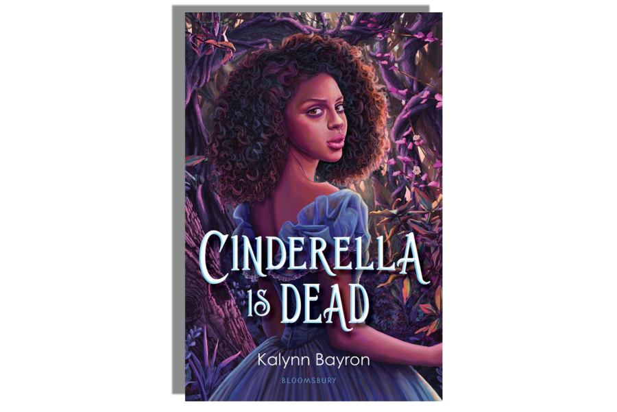 Cinderella is Dead Review
