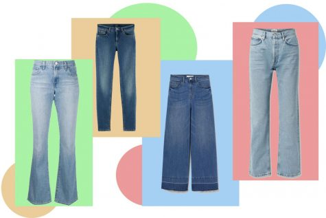 Jean review: Which denim pants are the best and why