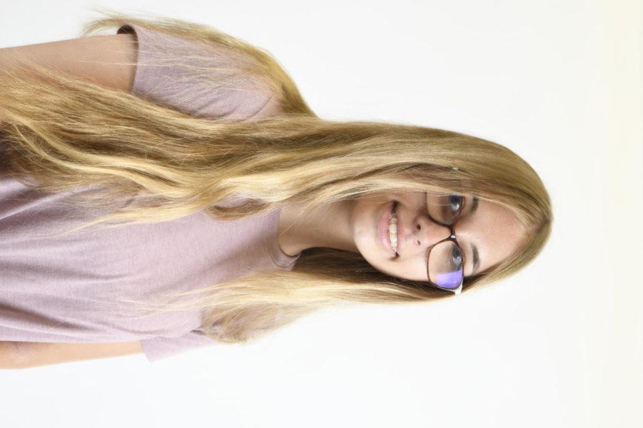 Marley Van Pelt