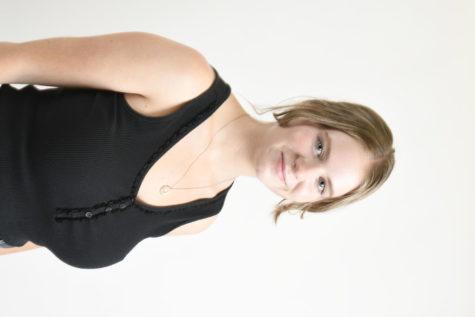 Photo of Meghan Jacob