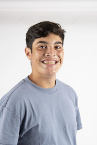 Photo of Ty Soria