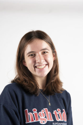 Photo of Elise Haulund