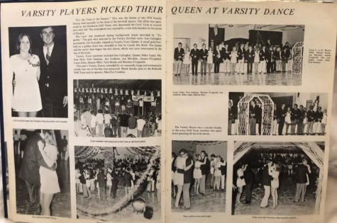 Photos courtesy of RUHS Archive